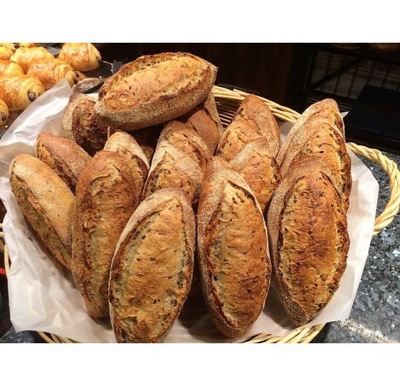 Petit pain quinoa Rietmann