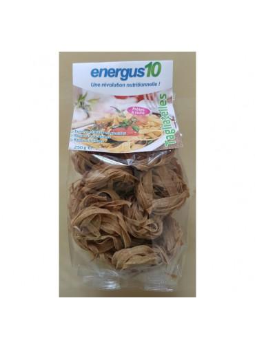 Tagliatelles protéinées energus10 - 250g